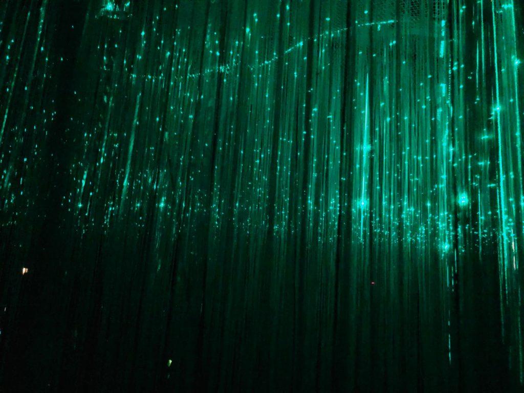 視覺與聽覺雙重震撼!《無重力星空》展覽松菸登場 開啟對星河的無窮想像