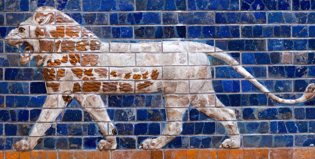申請了36年 伊拉克古城巴比倫終於被列為世界遺產