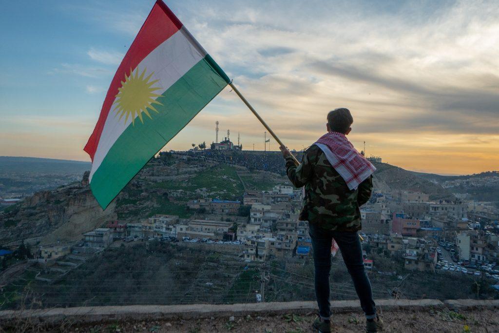 「和平之泉」:土耳其對敘利亞東北部的庫德族發起軍事行動,情勢仍在發展當中_