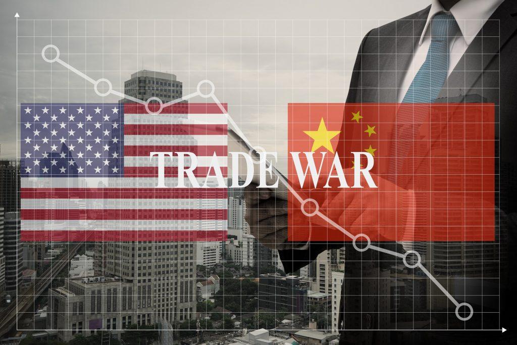 中美貿易戰達成第一階段協議 背後5個必須知道的原因