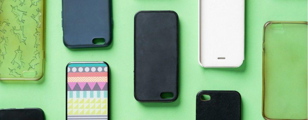 手機殼隨便買就行?功能性挑對,省下你大筆維修費!