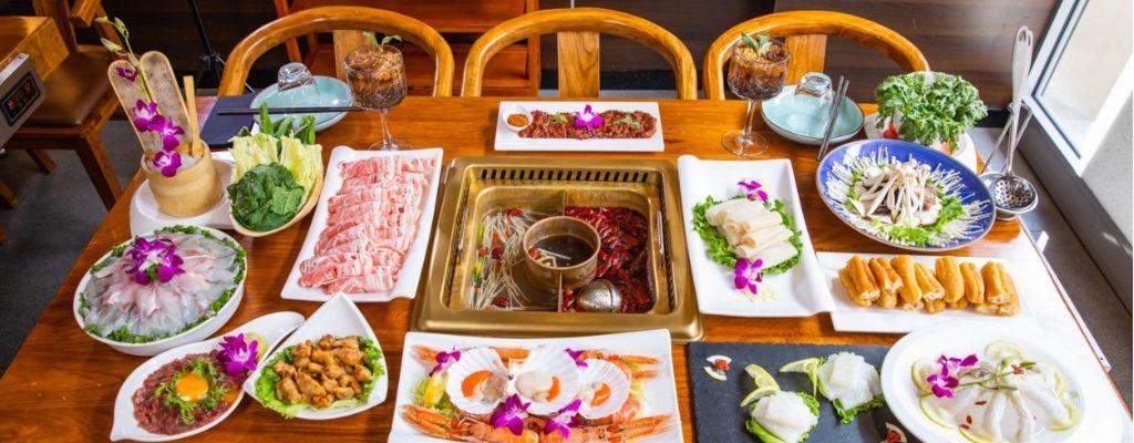 酸菜白肉、川味麻辣、韓式泡菜,天涼吃火鍋熱門風味湯底! | 生活市集-給你最實用的生活新知
