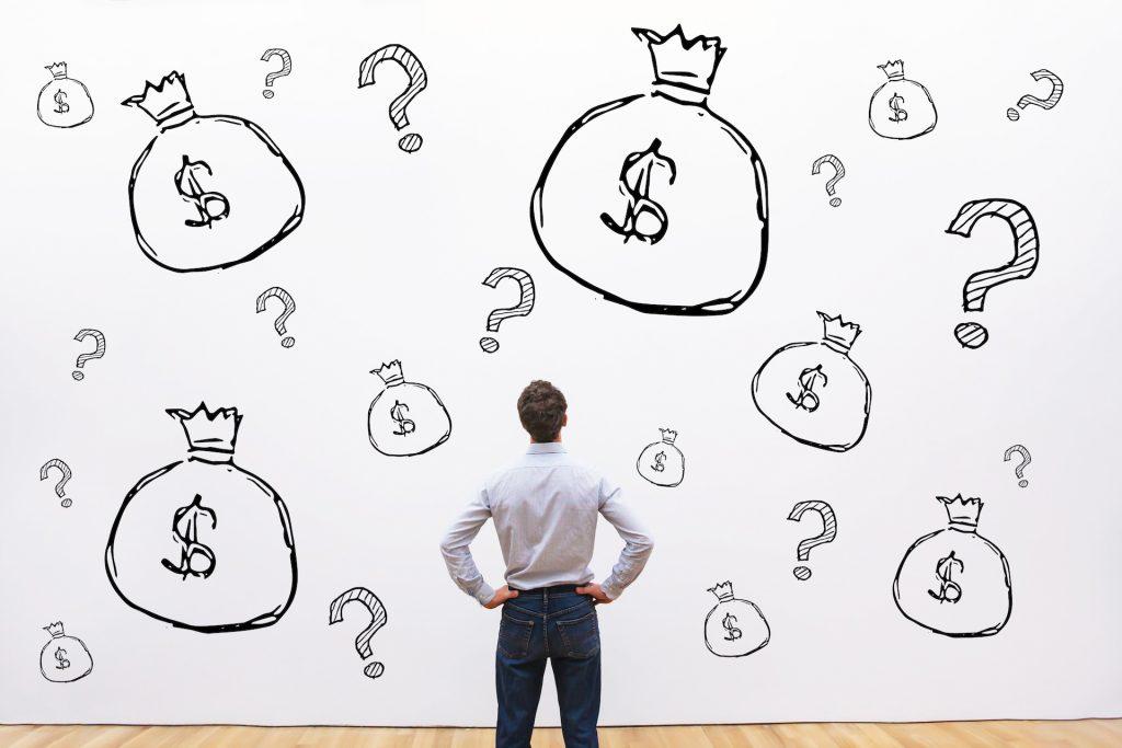 你的薪水算中上嗎?4表看全台受雇員工薪資,過半碩士畢業者年薪高於95萬