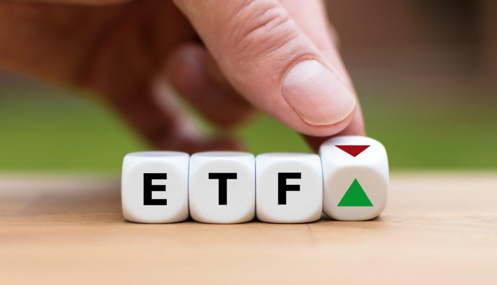 ETF賺錢好簡單 4策略帶你存出人生第一桶金