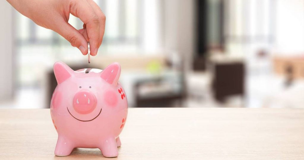 打造無痛存錢計劃 用App存錢最高享1.2%年利率