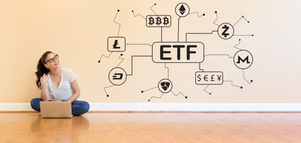 ETF是什麼、怎麼買?台股最紅兩支ETF,被動投資、創造穩定收入