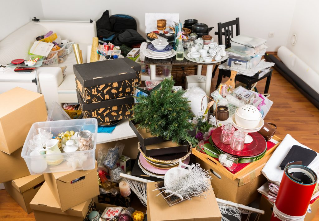 囤物控必看的臥室收納!超強整理法X活用系統家具