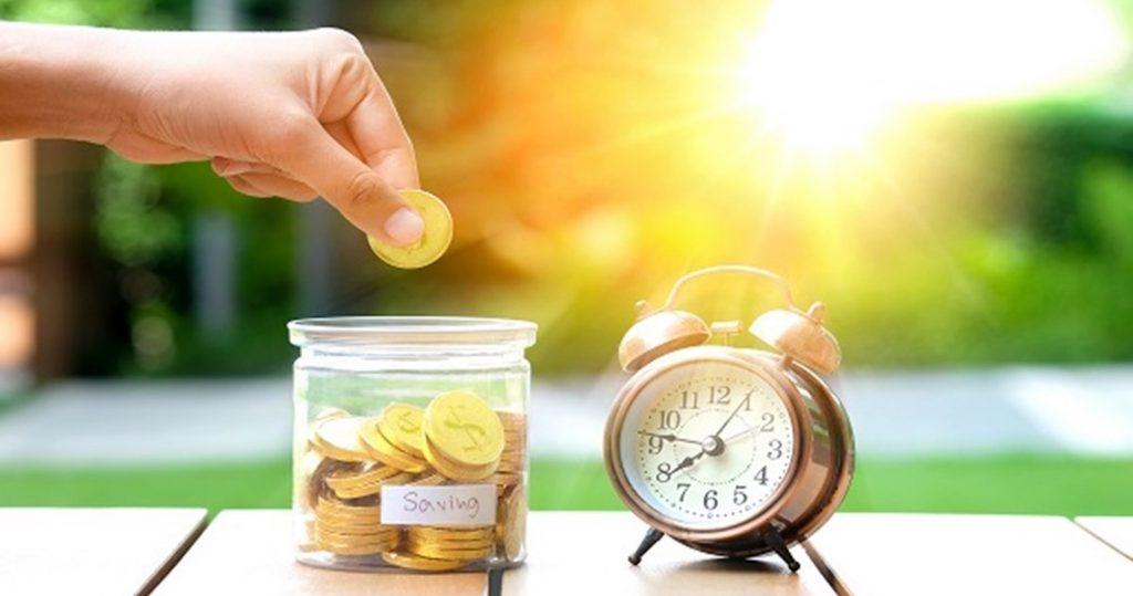 想當有錢人嗎?快看看你有沒有這14個好習慣!